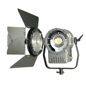 GreenBean Fresnel 200 LED X3 DMX-2