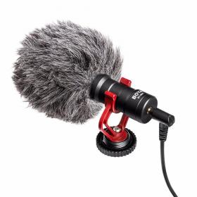 Микрофон Boya BY-MM1-2
