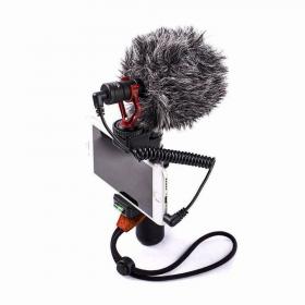 Микрофон Boya BY-MM1-4