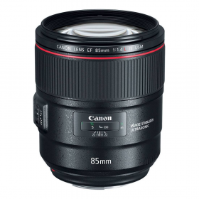 Объектив Canon EF 85mm F1.4L IS USM