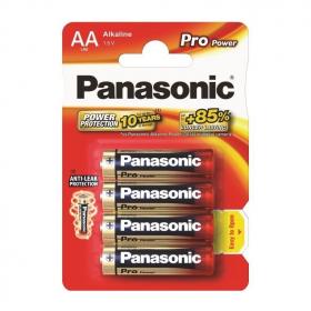 Panasonic AA PRO Power 1.5V