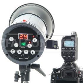 Радиосинхронизатор Falcon Eyes TERC II USB-2