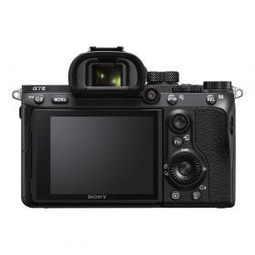 Беззеркальная фотокамера Sony Alpha ILCE-7M3K-6