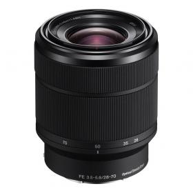 Беззеркальная фотокамера Sony Alpha ILCE-7M3K-7