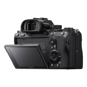 Беззеркальная фотокамера Sony Alpha ILCE-7M3 Mark III Body-6