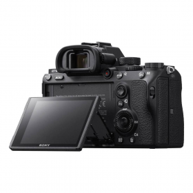 Беззеркальная фотокамера Sony Alpha ILCE-7M3 Mark III Body-7