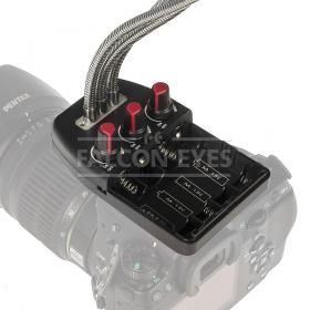 Осветитель светодиодный Falcon Eyes DV-3B (светодиодная кисть)-2