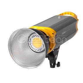 Осветитель светодиодный GreenBean SunLight 200 LEDX2 BW