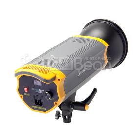 Осветитель светодиодный GreenBean SunLight 200 LEDX2 BW-2