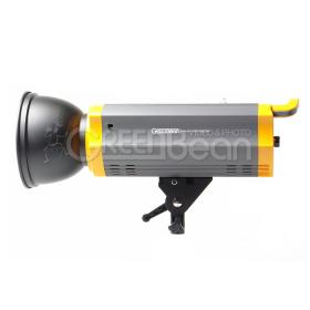 Осветитель светодиодный GreenBean SunLight 200 LEDX2 BW-4