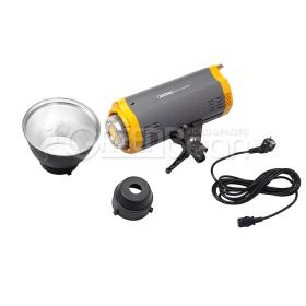 Осветитель светодиодный GreenBean SunLight 200 LEDX2 BW-6