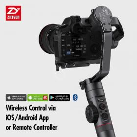 Стабилизатор электронный Zhiyun CRANE 2-9