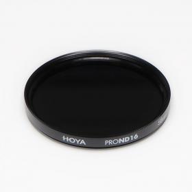 Светофильтр нейтрально-серый Hoya 58 ND16 PRO