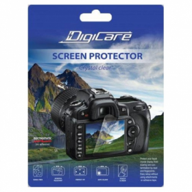 """Защитная пленка Digicare FPC-E100 (для Canon EOS 100D) 3"""""""