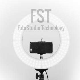 Осветитель светодиодный кольцевой FST LED 12-RL