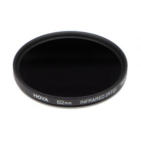 Светофильтр инфракрасный Hoya 62 INFRARED R72