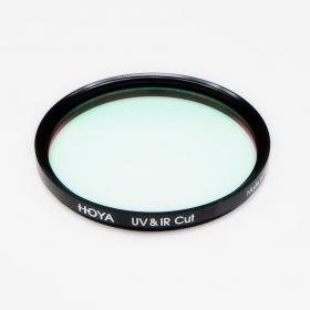 Светофильтр ультрафиолетовый Hoya 62 UV-IR Cut