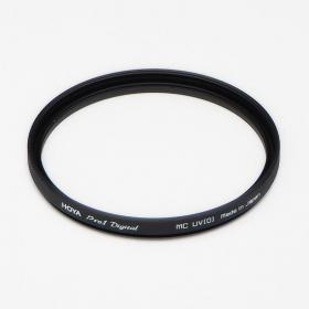 Светофильтр ультрафиолетовый Hoya 72 UV(0) PRO1D