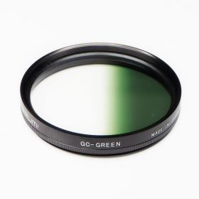 Светофильтр градиентный Marumi 58 GC-Green