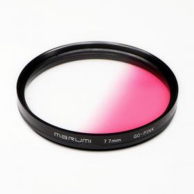 Светофильтр градиентный Marumi 77 GC-Pink (розовый)