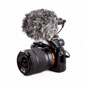 Микрофон Boya BY-MM1-3