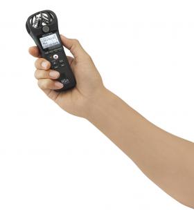 Аудиорекордер Zoom H1n (black)-9