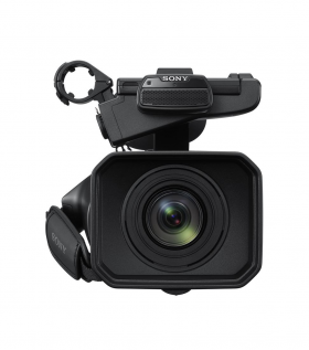 Видеокамера Sony HXR-NX200 Professional Camcorder-4