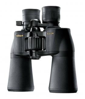 8-18x42 Aculon 211 (кратность 8-18х, диаметр объектива 42мм, НМС - покрытие, адаптер для крепления к штативу (продается отдельно), вес 825г)
