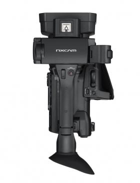Видеокамера Sony HXR-NX200 Professional Camcorder-9