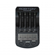 Robiton Pro Charger 1000 LCD