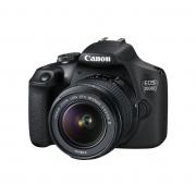 Canon EOS 2000D Kit EF-S 18-55mm F3.5-5.6 III (black)