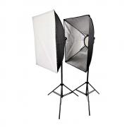 Комплект постоянного света FST ET-LED572R Kit