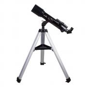 BK 705AZ2 (рефрактор / азимутальная монтировка AZ2 / фокусное расстояние 500 мм / диаметр объектива 70 мм / макс. полезное увеличение 140х)