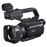 Видеокамера Sony HXR-MC88 Professional Camcorder