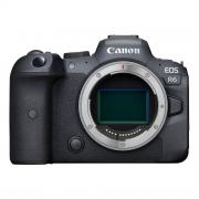 Беззеркальная фотокамера Canon EOS R6 Body