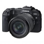 Беззеркальная фотокамера Canon EOS RP Kit RF 24-105mm F4-7.1 IS STM