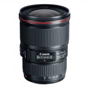 Объектив Canon EF 16-35mm F4L IS USM