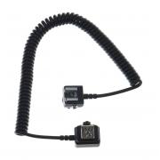 FL-SC-28 TTL Remote Cord (TTL-кабель выносной колодки для фотовспышек Nikon Speedlight)