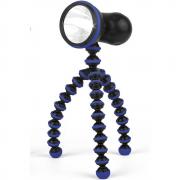 FL-1 Gorillatorch (black/blue) (светодиодный)