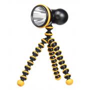 FL-1 Gorillatorch (black/yellow) (светодиодный)