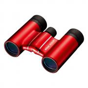 Бинокль Nikon 10x21 Aculon T01 (red)
