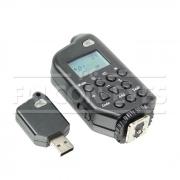 Радиосинхронизатор Falcon Eyes TERC II USB