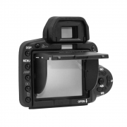 Бленда для ЖК-монитора Flama Canon EOS 400D серия professional