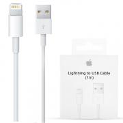 Кабель Apple Lightning to USB Cable, длина 1м (Art. MD818ZM/A)