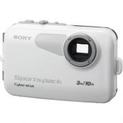 Подводный бокс Sony SPK-THA Sports Pack для Cyber-shot DSC-T7 (глубина погружения - до 3м)
