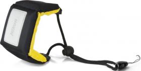 Наручный ремень Nikon Floating Handstrap (black/yellow) Ремень-поплавок для защищенных фотокамер серии Coolpix AW