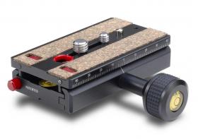 MH658 (Адаптер быстросменной площадки в комплектес площадкой MH648)