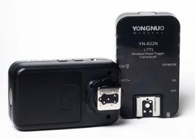 Радиосинхронизатор YongNuo YN-622N II