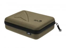 P.O.V. Case GoPro Edition 3.0 olive (S) (52033) (жесткий кейс для экшн-камеры и аксессуаров GoPro)