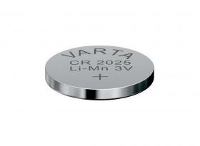 CR2025 Professional Lithium 3.0V (06025)